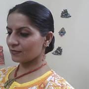Shivani Malik