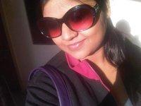 Surbhi Pandey