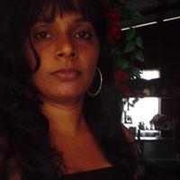 Moeshwarie Narine