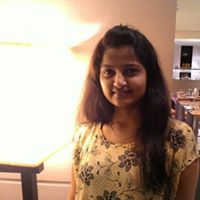 Nischitha Ramanna
