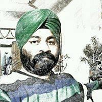 Deep Inder Singh