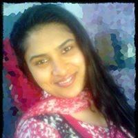 Sunayna Choudhary