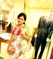 Suparna Bhattacharjee