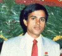 Dilip Murthy