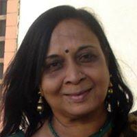 Shreyasi Parikh
