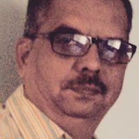 Rajendra Parijat