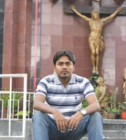 Binay Kumar