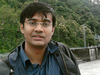 Manish Ranjan Pandey
