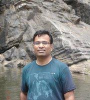 Raghu Jadhav