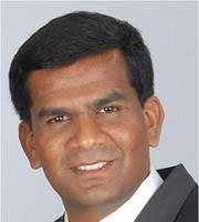 Manjunath Ramanna