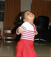 Namita Ravi