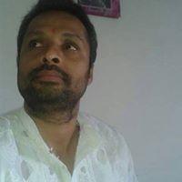 Manoj Singh Sikarwar