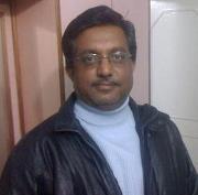 Athresh Krishnappa