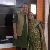 Ranjana Mahajan