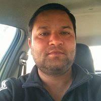 Parmod Sehrawat