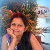 Anjana Gupta