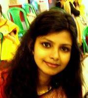 Ananya Sen