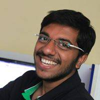 Arjun JS