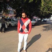 Ramandeep Singh Narain