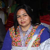 Anjali Mata