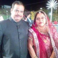 Manoj Mathur