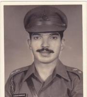Col Ashok Sayanakar