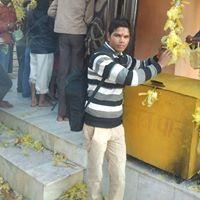 Ankit Maurya