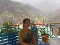 Sharmila Agrawal