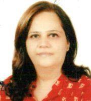 Charu Sehgal