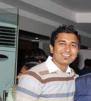 Rishi Prajapati
