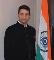 Koshlendra Pratap