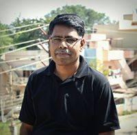 Jayakanthan Janakiraman
