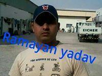 Ramayan Yadav