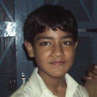 Aavez Shams