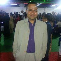 Dinesh Pant