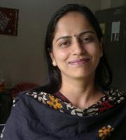 Archana Chaudhary
