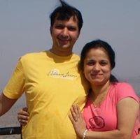 Nishi Thadani