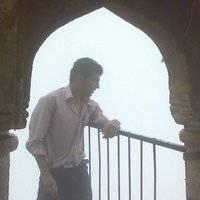 Neeraj Darwai