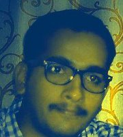 Harish Ramaswamy