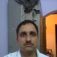 Arun Chaubey