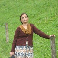 Sunita Shrivastava