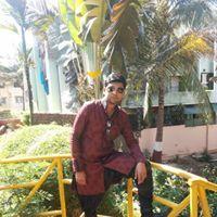 Ravindra Bhamre