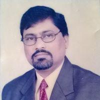 Arunendra Kumar Srivastava