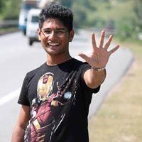 Sourabh Jha