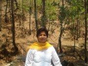 Madhu Mathur