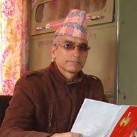 Ram Chandra Khanal