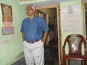 Kartick Chandra Ghosh