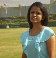 Bhagyashree Gandhi