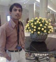 Rakesh Patil