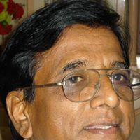 Jagdish Walke